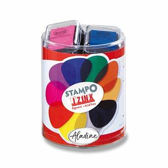 Obrázek produktu Razítkové barevné polštářky - Jaro