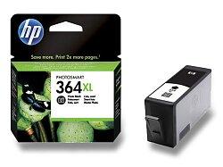 Cartridge HP CN684EE č. 364 XL pro inkoustové tiskárny