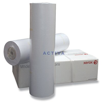 Product image Xerox - large format paper