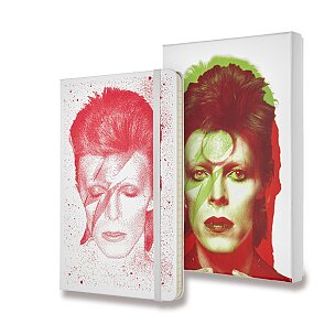 Moleskine David Bowie Box