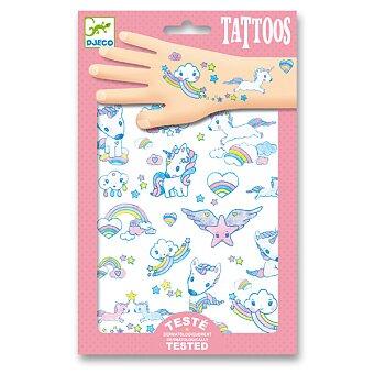 Obrázek produktu Tetování Djeco - Země víl