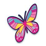 Logo Motýlci