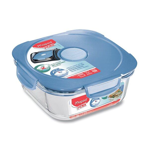 Obědový box Maped Picnik Concept Adults modrý