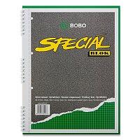 Kroužkový blok Bobo Speciál