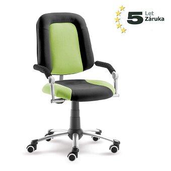 Obrázek produktu Rostoucí dětská židle Mayer Freaky Sport - antracit / zelená