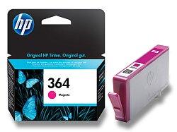 Cartridge HP CB319EE č. 364 pro inkoustové tiskárny