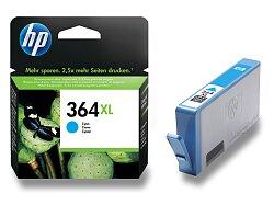 Cartridge HP CB323EE č. 364 XL pro inkoustové tiskárny