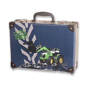 Obrázek produktu Kufřík Schneiders Big Tractor Power