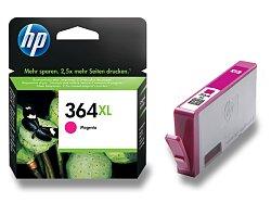 Cartridge HP CB324EE č. 364 XL pro inkoustové tiskárny