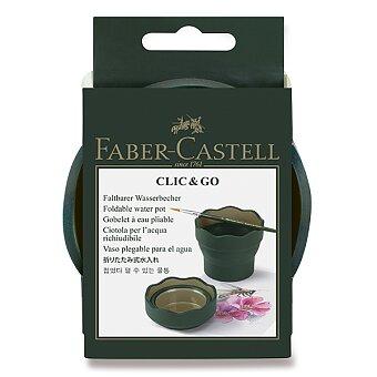 Obrázek produktu Kelímek na vodu Faber-Castell Clic & Go