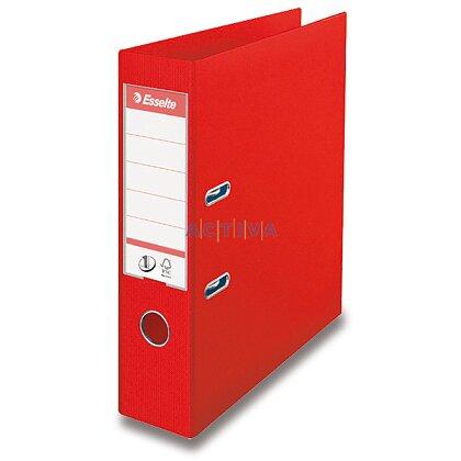 Obrázek produktu Esselte Vivida - pákový pořadač - 75 mm, červený