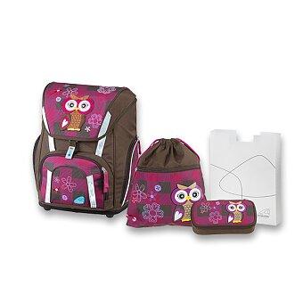 Obrázek produktu Aktovka Schneiders Smart Olivia the Owl s příslušenstvím