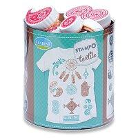 Razítka Stampo Textile - Etno