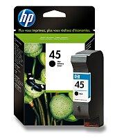 Cartridge HP 51645A č. 45 pro inkoustové tiskárny