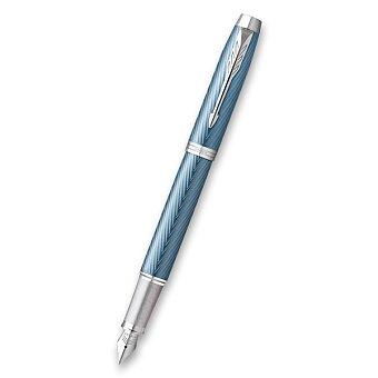 Obrázek produktu Parker IM Premium Blue Grey CT - plnicí pero