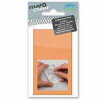 Blok na gelová razítka Stampo Clear