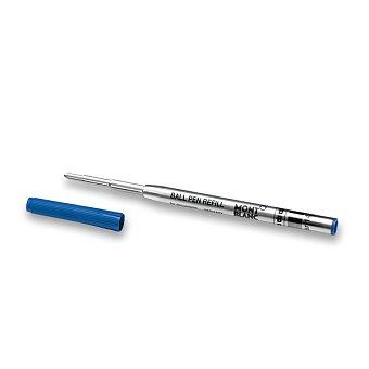 Obrázek produktu Náplň Montblanc do kuličkové tužky - B, výběr barev