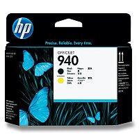 Tisková hlava HP C4900AE pro inkoustové tiskárny