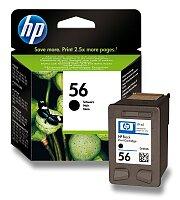 Cartridge HP C6656AE č. 56 pro inkoustové tiskárny