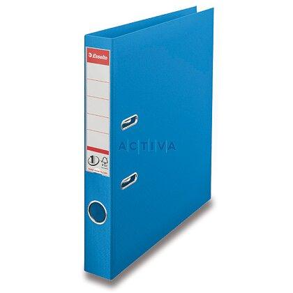 Obrázek produktu Esselte Vivida - pákový pořadač - 50 mm, modrý