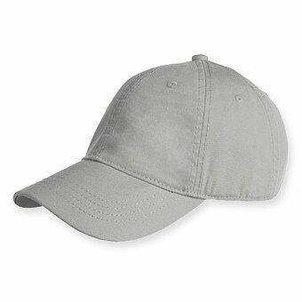 Obrázek produktu HEDER - bavlněná baseballová čepice, plastová spona, výběr barev