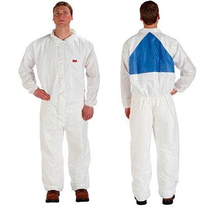 Obrázek produktu 3M 4540+ - ochranný oděv - typ 5/6, velikost XL