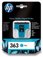 Cartridge HP C8771EE č. 363   pro inkoustové tiskárny