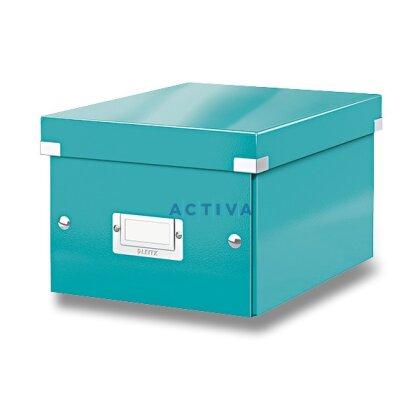 Obrázek produktu Leitz - krabice A5 - ledově modrá