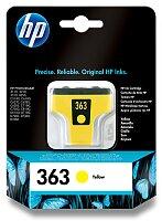 Cartridge HP C8773EE č. 363 pro inkoustové tiskárny