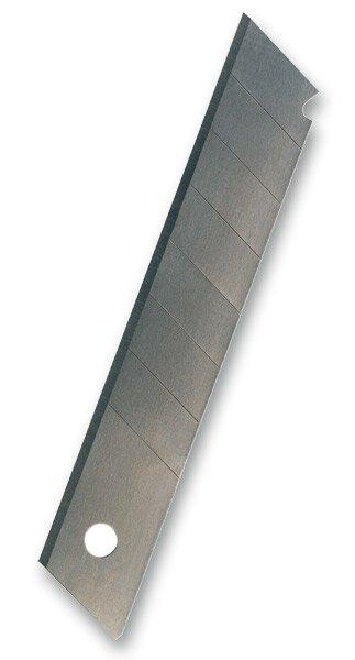 Náhradní břity do odlamovacího nože Maped 18 mm