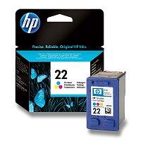Cartridge HP C9352AE  č. 22 pro inkoustové tiskárny