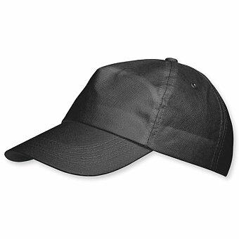 Obrázek produktu POMPO - baseballová čepice z netkané text., výběr barev