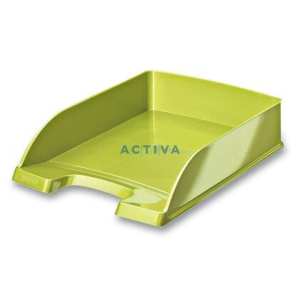 Obrázek produktu Leitz Wow - kancelářský odkladač - zelený