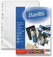 Závěsný  zakládací obal na fotografie Bantex