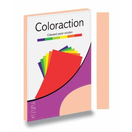 Obrázok produktu Coloraction - Farebný papier