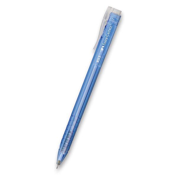 Kuličková tužka Faber-Castell 545 RX5 modrá