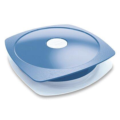 Obrázek produktu Maped Picnik Concept Adults - obědový box/talíř - modrý