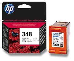 Cartridge HP C9369EE  č. 348 pro inkoustové tiskárny