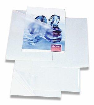 Obrázek produktu Laminovací kapsa - 80 mikronů, 100 ks, čirá, A5