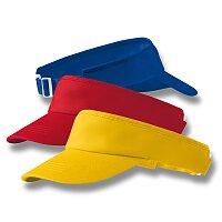 Adler Sunvisor - letní kšilt, výběr barev