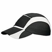 LUIZ - polyesterová baseballová čepice, výběr barev