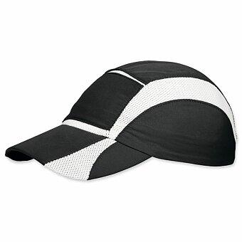 Obrázek produktu LUIZ - polyesterová baseballová čepice, výběr barev