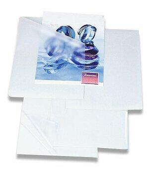 Obrázek produktu Laminovací kapsa - 100 mikronů, 100 ks, čirá, A5