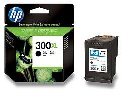 Cartridge HP CC641EE č. 300 XL pro inkoustové tiskárny