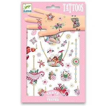 Obrázek produktu Tetování Djeco - Šperky