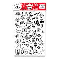 Stampo Christmas Aladine - Veselé Vánoce