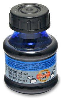 Obrázek produktu Inkoust Koh-i-noor - modrý, 50 g