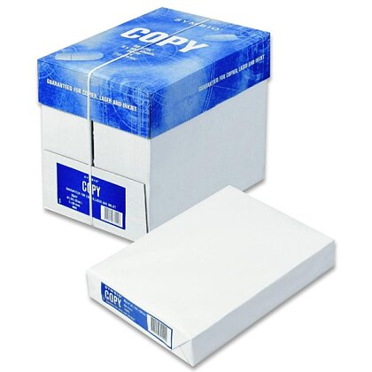 Obrázek produktu Symbio Copy - kancelářský papír A4, 80 g, 5 x 500 listů