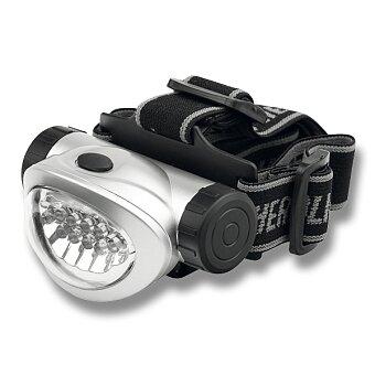 Obrázek produktu Stany - LED čelovka