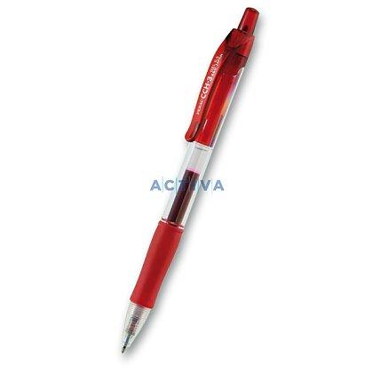 Obrázek produktu Penac Slider Gel - gelový roller - červený